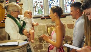 Talk to a Church warden about baptisms, blessing and weddings at Claines Church