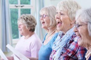 group-of-older-ladies-singing