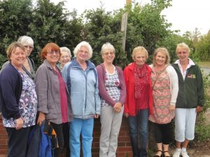 Join Claines Mothers Union to meet like minded women and enjoy a group activities